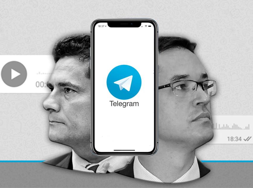 Vaza Jato: a opinião de José Ronaldo Campos, Ítalo Melo e Gilmar Diniz Jr.