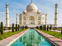 India Is The Best Tourist Place To Spend A Perfect Holiday!
