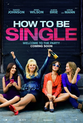 Rekomendasi Film Romantis Terbaik how to be single