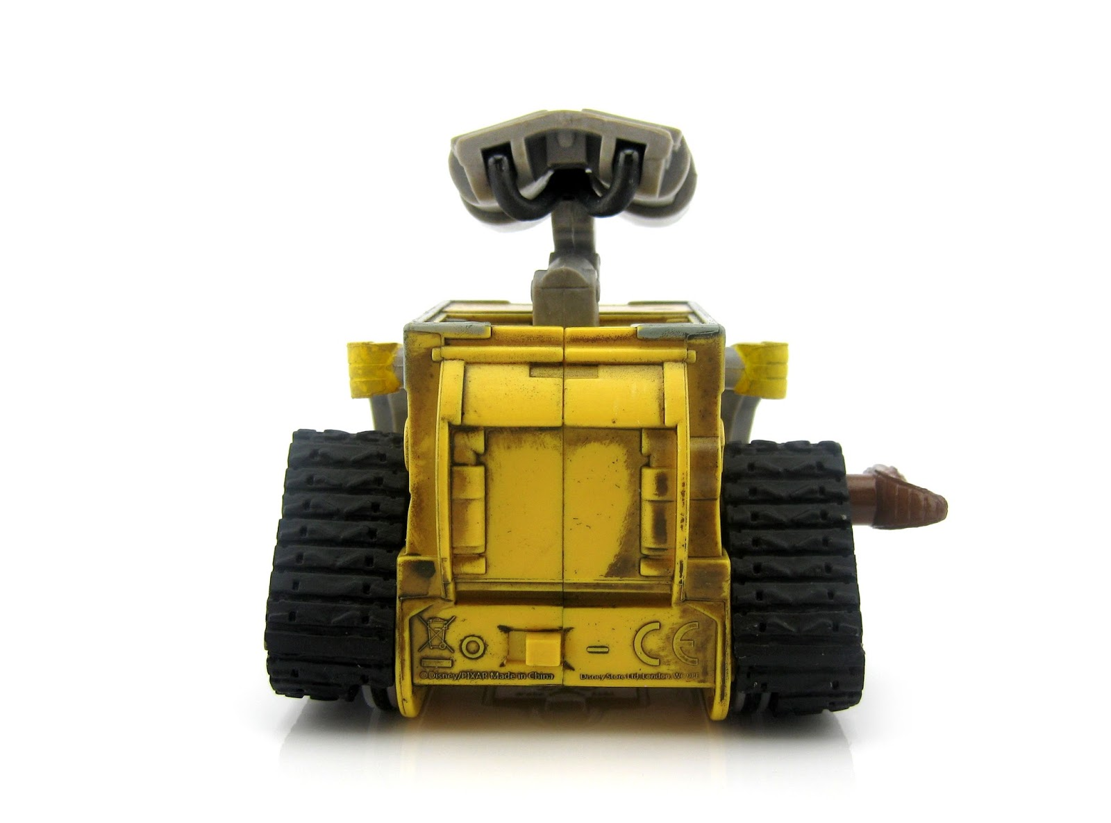 Wall E Toys : Dan the pixar fan wall·e wind up toy with sound effects