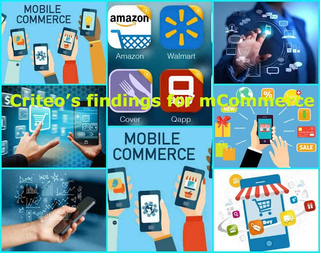 M-commerce and brand-war continues to rise – Strong uplift in retail sales during the festive season