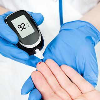 diabetes insipidus atau diabetes basah