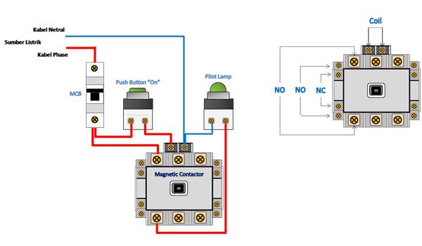 No Nc Contactor Wiring Diagram from 3.bp.blogspot.com
