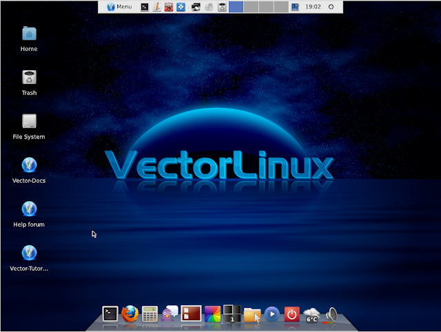 Vector Linux Standard Edition