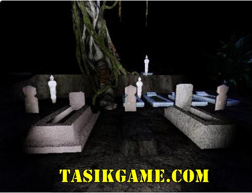 Ghaib Game Horror Buatan Indonesia Free Download