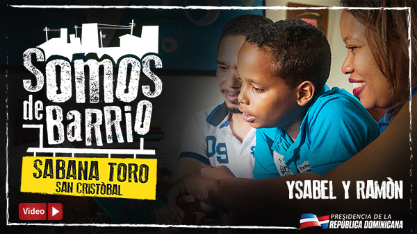 VIDEO: Sabana Toro. San Cristóbal. Isabel y Ramón
