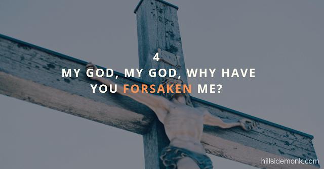 Jesus Last Words On The Cross-4
