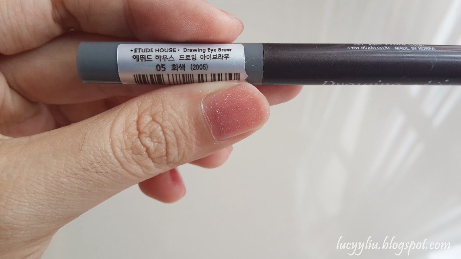 Etude House Drawing Eye Brow #5 Gray