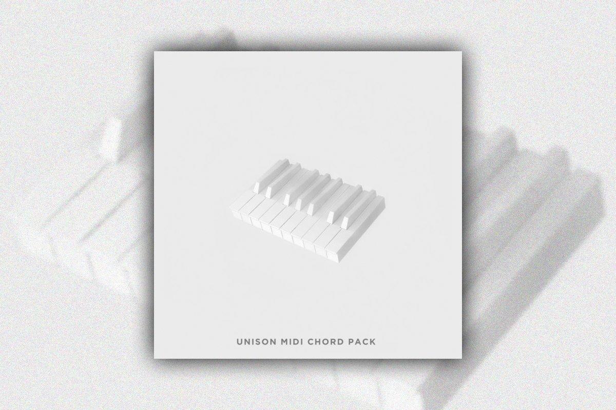 Unison Audio MIDI Chord Pack | LEGION MUZIK