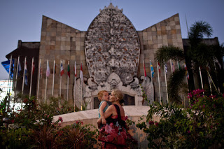 All About Bali Ground Zero Monument