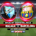 Malaga 0-2 Barcelona: LaLiga TV channel, live streaming online
