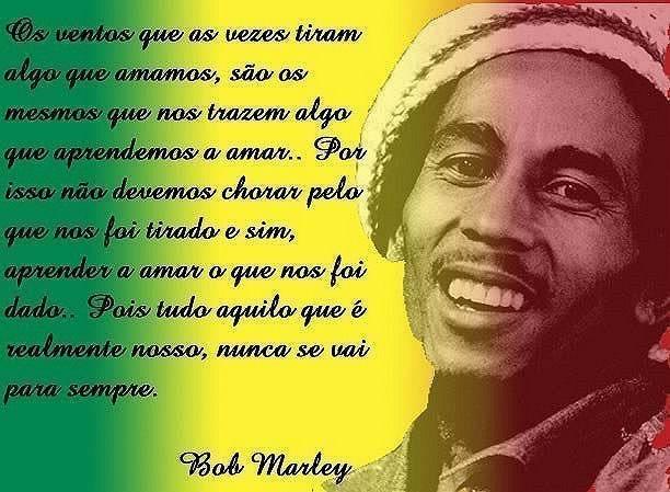 Frases De Bob Marley: Bob Marley Wallpapers