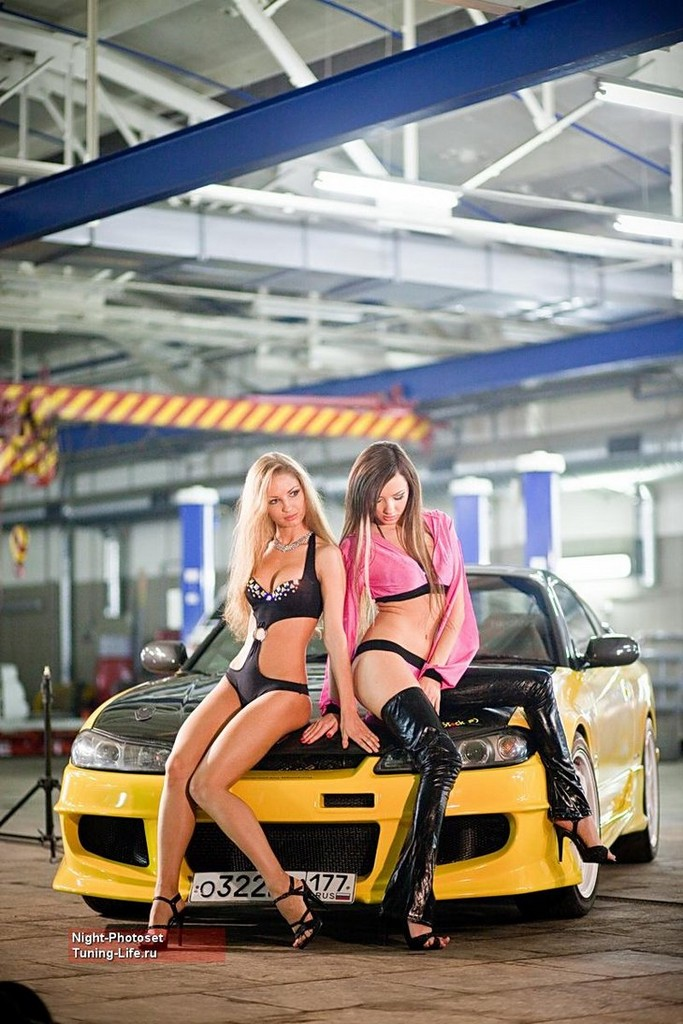 Street Concepts Girls - Jile Cai - Ottawa Total Sport ...