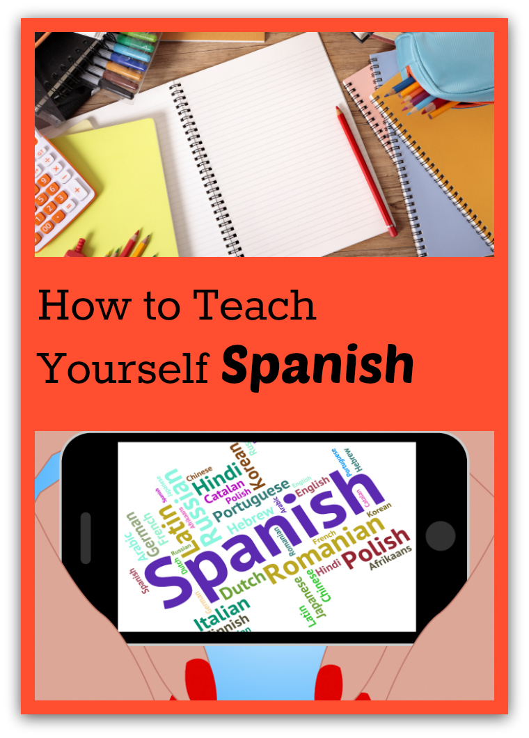 Jayla jasso how to teach yourself spanish the steps to teaching yourself spanish solutioingenieria Image collections