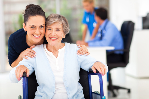 Advantages of having Adult Day Care Centers