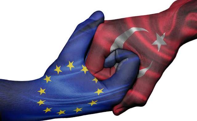 Το Ευρωκοινοβούλιο ζητεί επίσημα αναστολή των ενταξιακών διαπραγματεύσεων με την Τουρκία