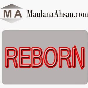 MaulanaAhsan.com Reborn