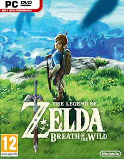 The Legend Of Zelda: Breath Of The Wild (PC) 2017