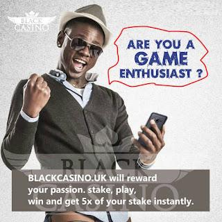 BlackCasino games