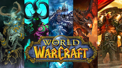 Blizzard Hopes To Churn Out World Of Warcraft Expansions Faster