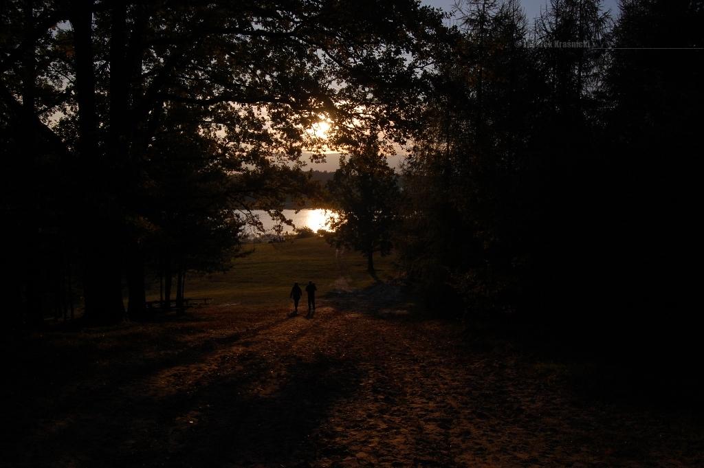 Pierwsze 24 godziny jesieni