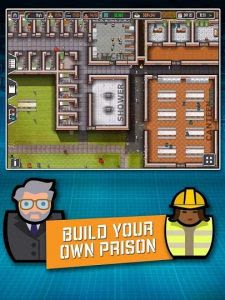 Prison Architect Mobile Android