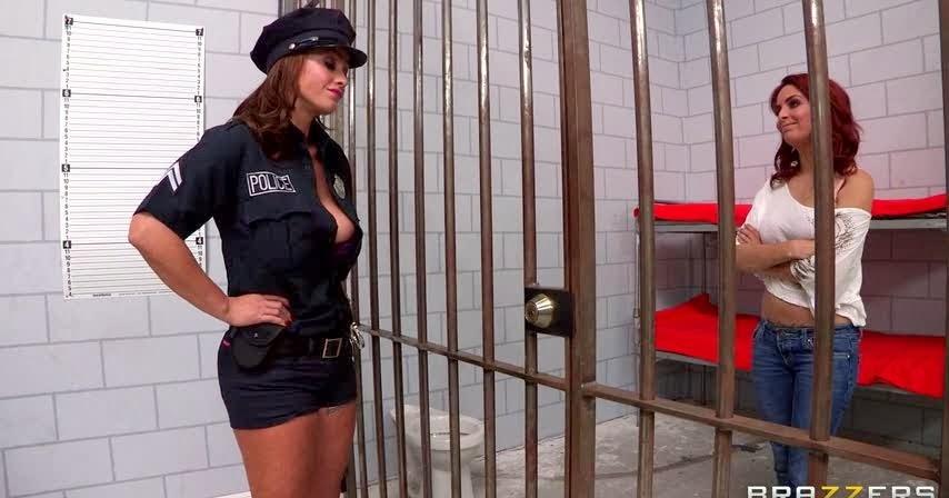Polis Porno