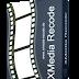XMedia Recode 3.5.1.6 + Portable - Conversor de audio y video sencillo y efectivo