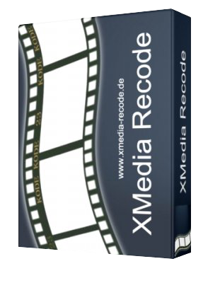 XMedia Recode 3.4.8.6 + Portable | Conversor de audio y video sencillo y efectivo