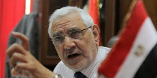The custody of the assets of Brotherhood leader Abdel Moneim Abul Fotouh