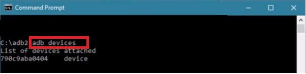 Unlock Mi A1 Bootloader menggunakan command prompt