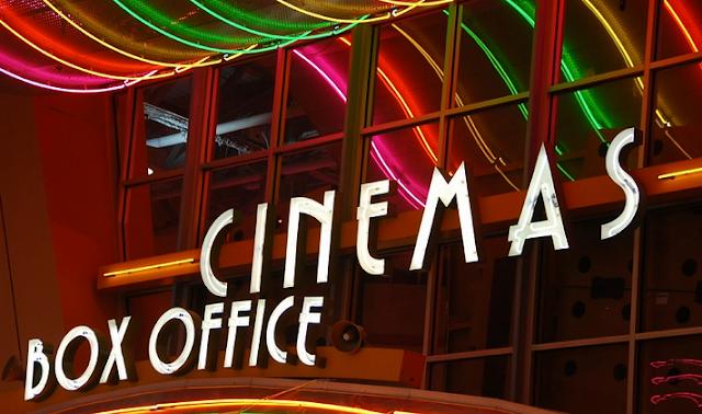 Box Office Amerika Rekor dengan Pendapatan di 2016