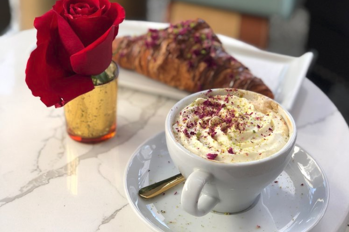 Feb 2 | Guests Get Free Croissants and Lattes @ Utopia Euro Caffé in Tustin