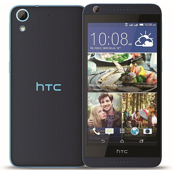 HTC Desire 626 dual SIM with 13MP camera launched in India for Rs. 14,990