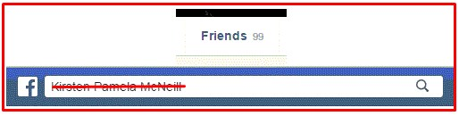 restricted friend on facebook