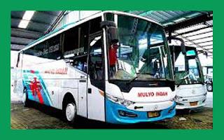 Cari Agen Bus Mulyo Indah