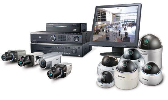 Какво представляват системите за видеонаблюдение?