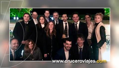 Norwegian Cruise Line celebra la X edición de los ''Norwegian Cruise Line Partners First Awards'' en España