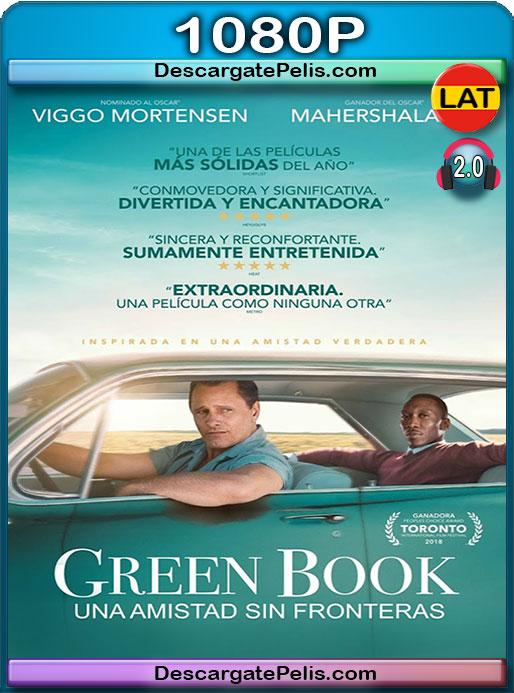 Green Book (2018) HD 1080p Latino – Ingles