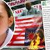 Surat Terbuka Rakyat Indonesia Untuk Perdana Menteri Malaysia, Najib Razak Isu Bendera Terbalik