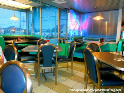 Star Diner Cafe in North Wildwood, New Jersey