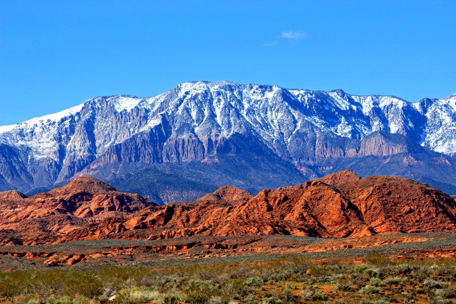KVW PHOTOGRAPHY: Utah Landscapes