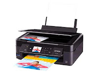 Driver Epson XP-420 Printer Software Download