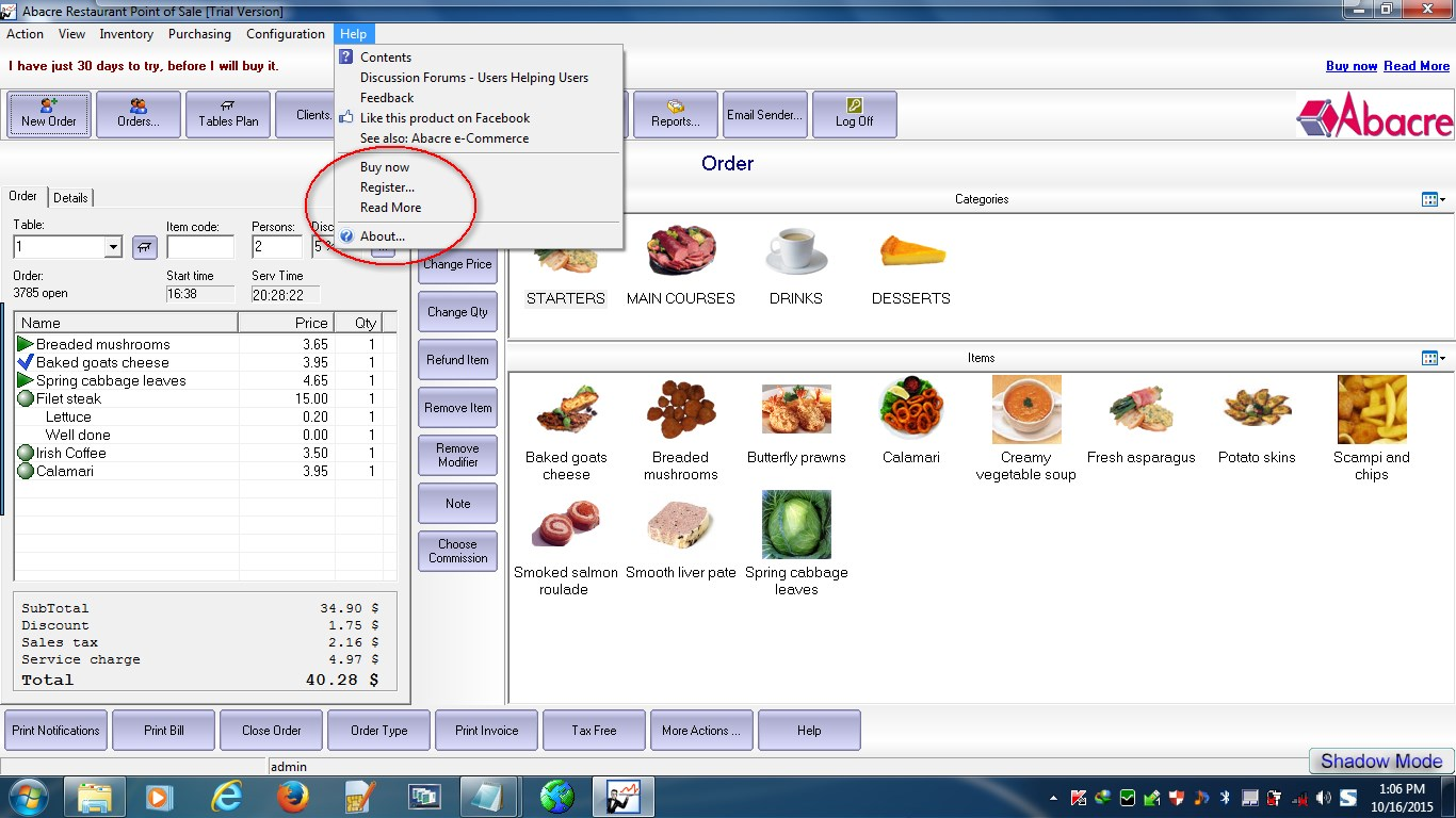 ⭐ Crack zahir pos 6   3 Link Download Zahir Accounting