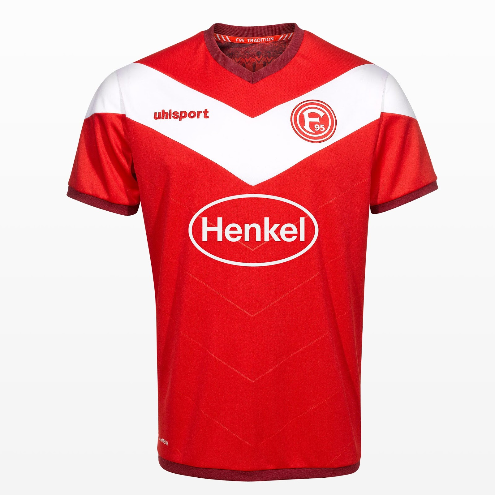 Neue Bundesliga Trikots 18/19