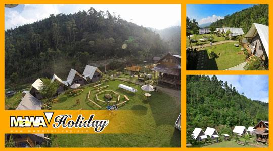 Legok Kondang Lodge Ciwidey - Informasi Menarik Wisata Bandung & Review Harga Fasilitas