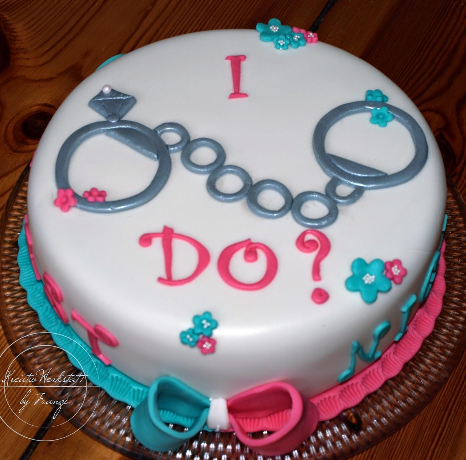 Kuchen Deko Jga