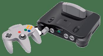Los mejores emuladores de Nintendo 64