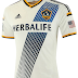 Adidas lança a nova camisa titular do Los Angeles Galaxy