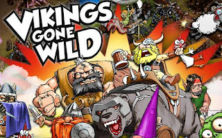 Vikings Gone Wild v3.11 Mod Apk For Android